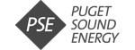 logo puget sound energy